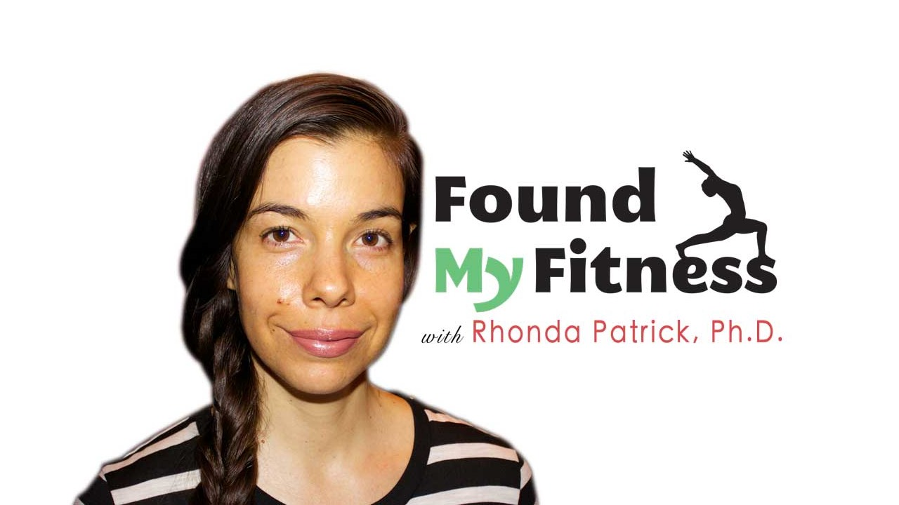 Fasting Q&A with Dr  Rhonda Patrick and Mike Maser