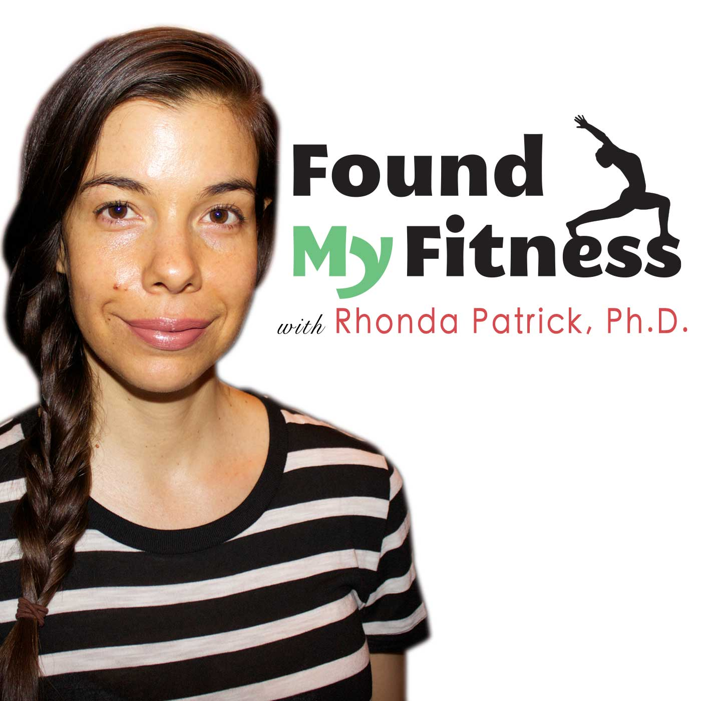 Rhonda patrick fish oil